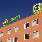 Photo de B&B Hotel Alicante