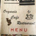Black & White Cafe - Lakeside, Pokhara, Nepal
