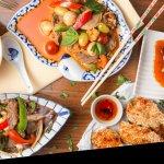 ภาพถ่ายของ Welcome House Thai Cuisine