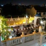 Nuestra Terraza Colonial - 3er Piso al Aire libre, disfruta de noches mágicas de Cartagena