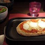 La pizza à 13,90€