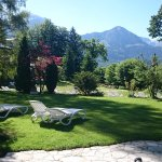 Photo de Stoll's Hotel Alpina