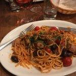 Photo of Linguini