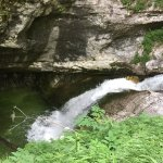 Photo of Mostnica Gorge