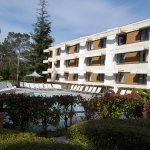 Photo de Novotel Antibes Sophia Antipolis