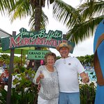 Ron & Helen from Cape Coral, Fl.