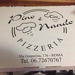 Photo of Pino E Nando Pizzeria Friggitoria