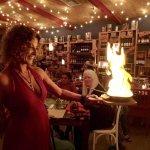 Foto de Barmeli69 Greek Restaurant & Wine Bar