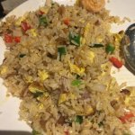 House Specialty fried rice