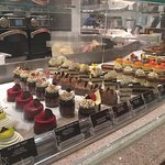 Tasty sites from Jean Philippe Patisserie