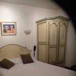 Photo of Hotel des Colonnes