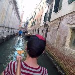 Photo of SUP in Venice
