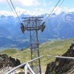 Uno dei view-point più belli della Svizzera e d'Europa!