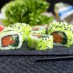 Photo of Amijami Sushi Bar