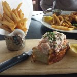 Photo de Harbor House Restaurant