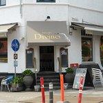 Billede af Cafe Divino