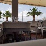 Restaurant views Вид с террасы