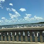 Foto de Geechee Girl Harbor Tours