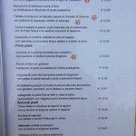 Photo de sacripante osteria