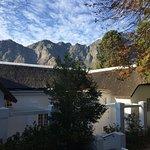 Photo de Le Franschhoek Hotel & Spa