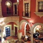 Photo de Hotel Virrey de Mendoza
