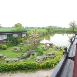 Foto di Watersmeet Hotel & Angling Centre