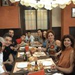 Retaurante-Cafe-Bar La Capilla Foto
