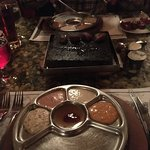 Photo de Grizzly House Restaurant