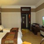 Foto de Wiang Inn Hotel