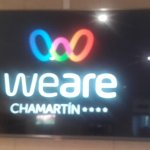 Photo of Weare Chamartin Hotel