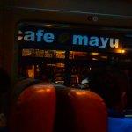 Café en la madrugada