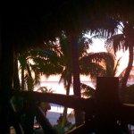 Photo de Beachfront La Palapa Hotel Adult Oriented