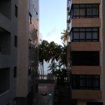 Coqueiros Express Hotel Foto