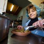 Εστιατόριο Παράγκα, μαγειροτεχνείο στα Απόλλωνα της Ρόδου.
