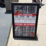 """""""Fresh Seafood..."""""""
