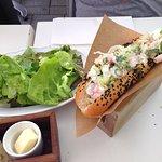 Photo de Brasserie T!