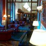 Foto de Hotel Nord Nuova Roma