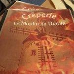Photo de Le Moulin Du Diable