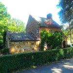 Captain James Cook's family cottage
