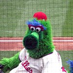 The One and Only Phanatic!