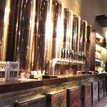 Cervejas excelentes!