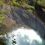 Rainbow - Little Qualicum Falls