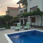 Foto van Villa Roza