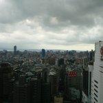 The Splendor Hotel Taichung Foto