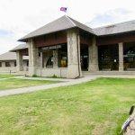 Foto di Yellowstone Historic Center