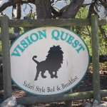 Photo de Vision Quest Safari Bed & Breakfast