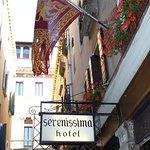 Foto de Hotel Serenissima