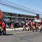 Wildwood NJ, American Legion Convention