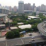 Hua Ting Hotel & Towers Foto