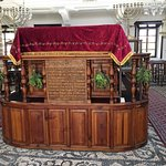 Photo de Kahal Kadosh Shalom Synagogue